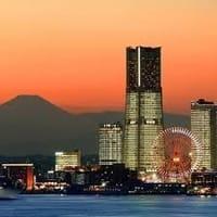気の合う仲間の横浜